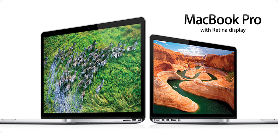 The Most Powerful MacBook Pro