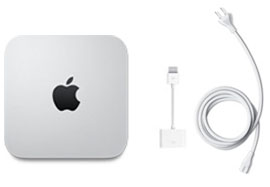 Included On Imac